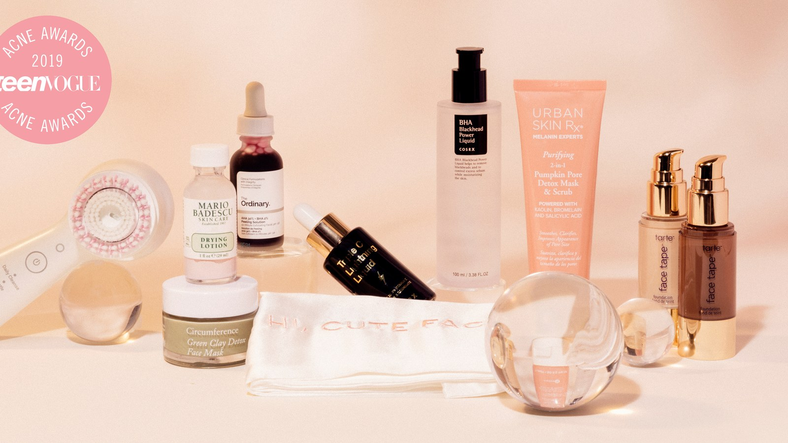 Best Acne Treatments: 33 Skin-Clearing Products That Work
